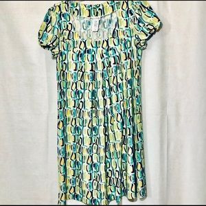 Allison Taylor shift dress